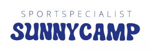 logo sunny camp