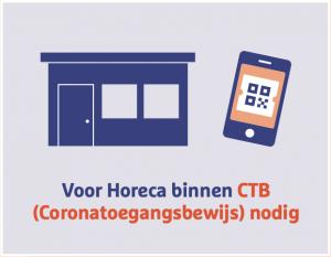 CBT corona toegangsbewijs